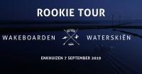 ROOKIE WATERSKI | DE VEN