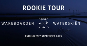 ROOKIE WATERSKI | DE VEN
