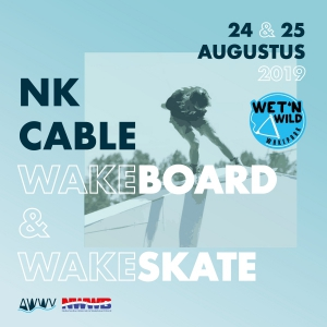NK CABLE WAKEBOARD