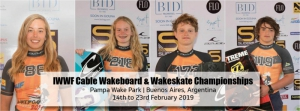 WK CABLE WAKEBOARD & WAKESKATE