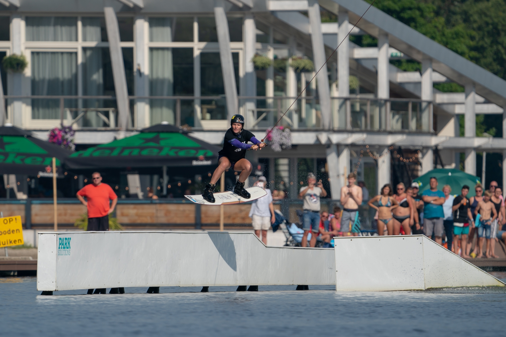 NK Cable Wakeboard 2019