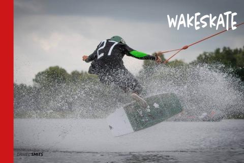 Wakeskate