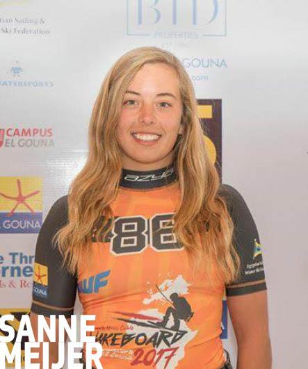 Sanne Meijer
