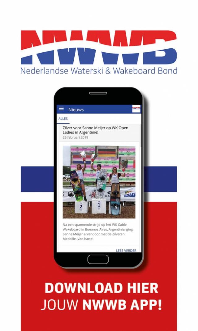 Download hier jouw NWWB app